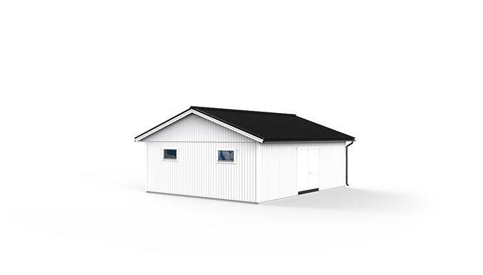 Stall 7,2 x 9,6 m